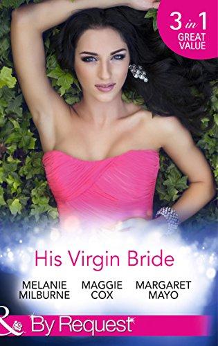 book cover of His Virgin Bride