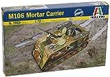 Italeri - I7069 - Maquette - Char D'assaut - Obusier M106