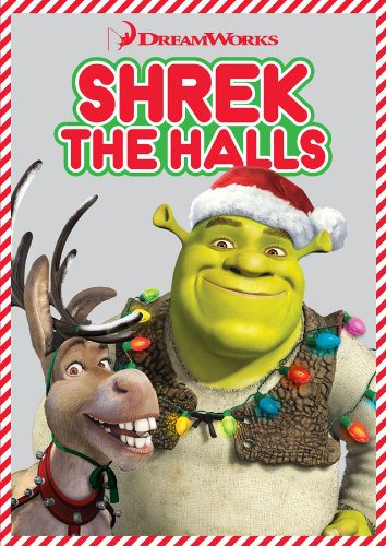 Amazon.com: Shrek the Halls, The: Mike Myers, Cameron Diaz, Eddie ...