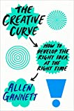 creative painting ideas The Creative Curve: How to Develop the Right Idea, at the Right Time