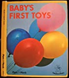 Baby's First Toys, Penguin Books Staff, 0448408651