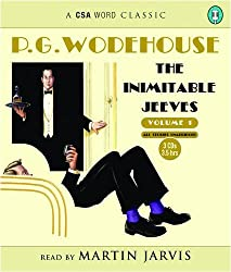 The Inimitable Jeeves: v. 1: Pt. 1