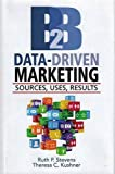 B2B Data-Driven Marketing: Sources, Uses, Results