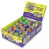 Cadbury Creme Egg, 1.2 oz, 48 count