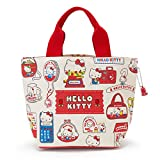 Sanrio Hello Kitty tote bag retro pop From Japan New