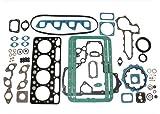 New Kubota V1702 Full Gasket Set