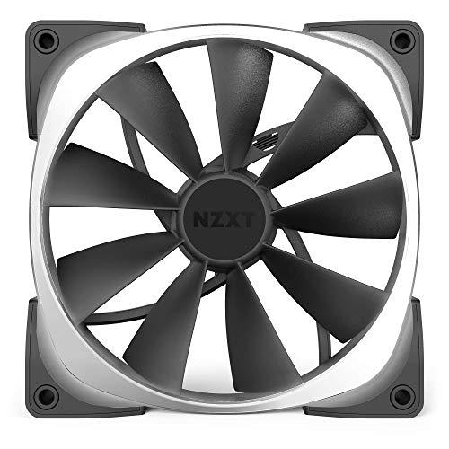 NZXT AER RGB 2 91.19 CFM 140 mm Fan