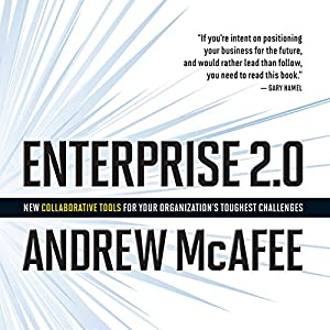 Enterprise 2.0 Audiobook