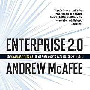 Enterprise 2.0 Hörbuch
