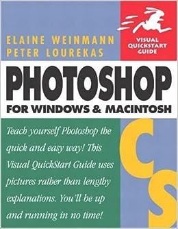 Torrent Español Descargar Photoshop Cs For Windows And Macintosh: Visual Quickstart Guide PDF Gratis 2019