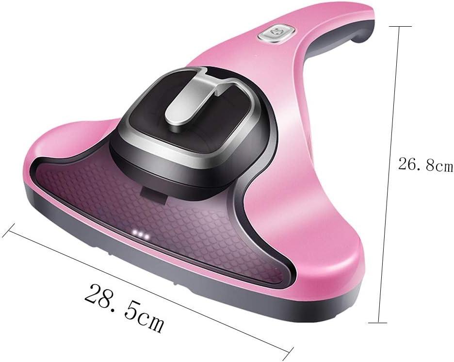 Además del esputo, Aspirador doméstico for Cama, esterilizador UV, sofá Cama, Alfombra pequeña, Crema en Polvo (26.8x28.5x11.4cm) Xuan - Worth Having: Amazon.es: Hogar