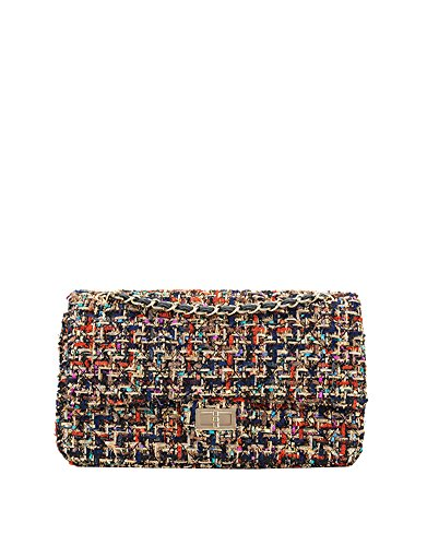 Quilted Large Flap - 4