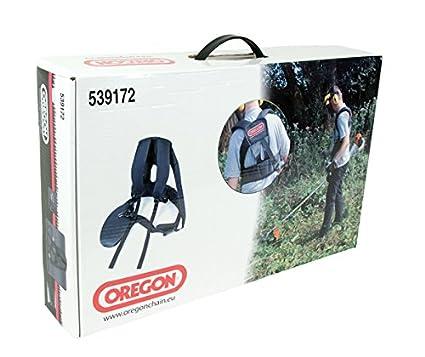 Oregon 539172 - Chaleco de seguridad: Amazon.es: Bricolaje y ...