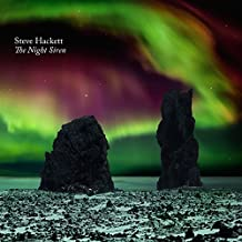 Steve Hackett - 'The Night Siren'