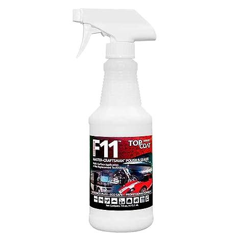 Where Can I Buy Top Coat F11 >> Topcoat F11 Polish Sealer Single Bottle