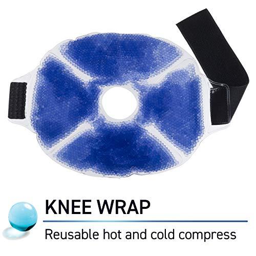 Knee Ice Packs