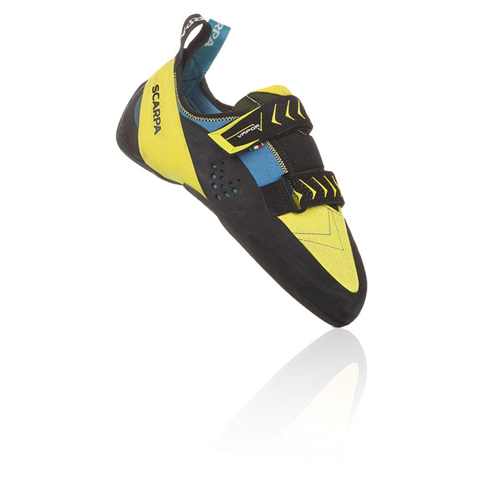 finest selection a7fb6 a6993 Amazon.com : Scarpa Vapor V : Sports & Outdoors