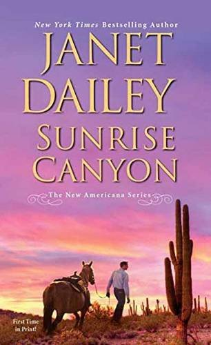 Sunrise Canyon (The New Americana Series)