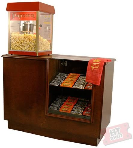 Amazon Com Home Theater Concession Stand Electronics