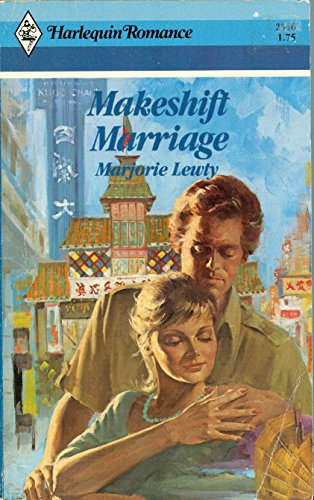 Makeshift Marriage