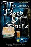 img - for The Book Of Spells book / textbook / text book