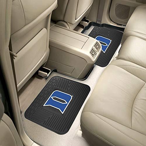(Duke University Backseat Utility Mats 2 Pack)