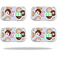 Skin For DJI Phantom 3 Drone Battery (4 pack) – Donut Binge | MightySkins Protective, Durable, and Unique Vinyl Decal wrap cover | Easy To Apply, Remove, and Change Styles | Made in the USA