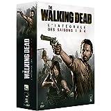 The Walking Dead - L'intégrale des saisons 1 à 4