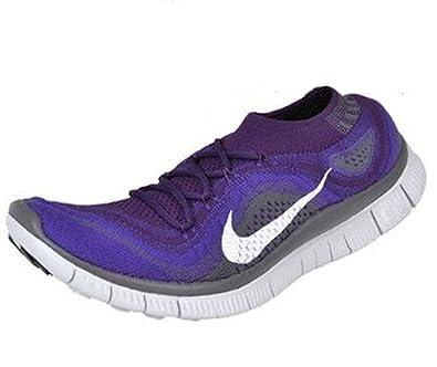 Nike free flyknit+ plus 5.0 mens running trainers sneakers 615805 515 shoes  plus (uk 6.5 c9cc7b8b0986