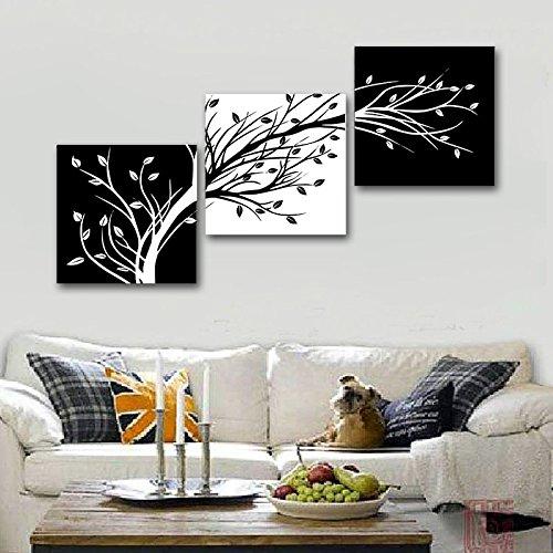 Kitchen Art Lebanon: Wieco Art 3 Piece Canvas Prints Wall Art For Living Room