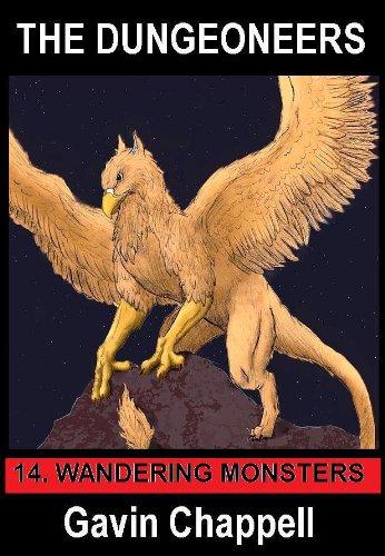 Wandering Monsters (The Dungeoneers Book 14)