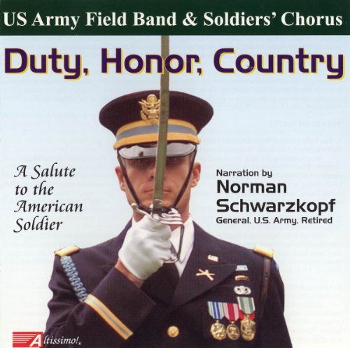 - Duty, Honor, Country