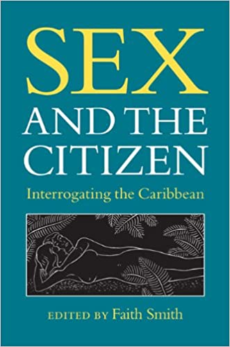 caribbean studies essays