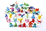 #7: Oliasports 24 Pokemon Action Figures