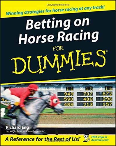 Covers Horse Racing (Betting on Horse Racing For)