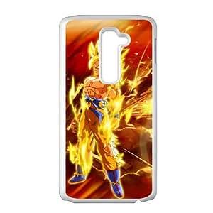 LG G2 Phone Case Dragon Ball Z J5X93303