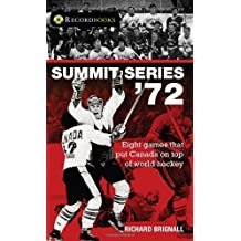 Summit Series '72 (Lorimer Recordbooks) by Richard Brignall (2012-03-01)