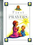 First Prayers, Parragon Books, 1405417161
