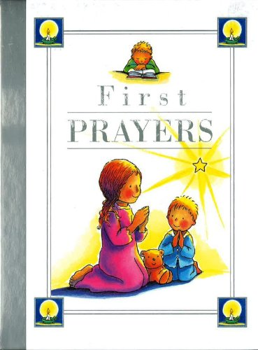Download First Prayers PDF