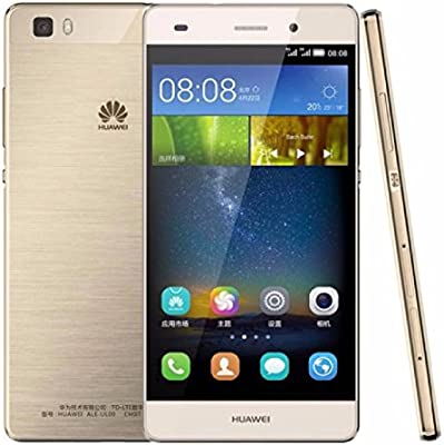 Huawei P8 Lite Kirin Smartphone dispositivo oro – 16 GB – Octa ...