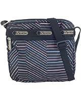 LeSportsac Shellie Crossbody Bag, Balance Beam