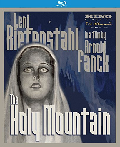 Holy Mountain [Blu-ray]