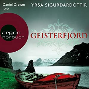 Geisterfjord Hörbuch