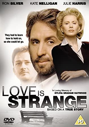 Love Is Strange [1998] [DVD] by Ron Silver: Amazon.es: George ...