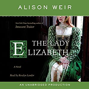 The Lady Elizabeth Audiobook
