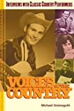 Voices of the Country, Michael Streissguth, 0415970423