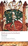 Parzival and Titurel, Wolfram von Eschenbach, 0199539200
