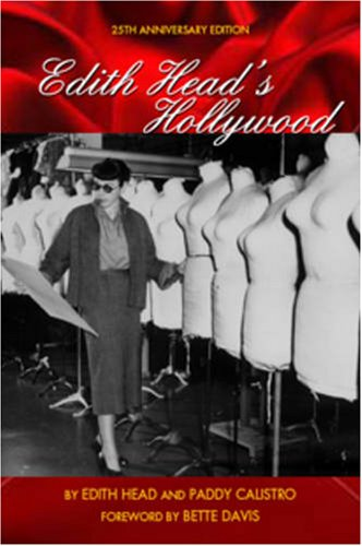 Edith Head's Hollywood - Famous Costume Designer For Movies