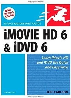 imovie 6 idvd the missing manual david pogue 9780596527266 rh amazon com iMovie HD Themes iMovie HD YTP