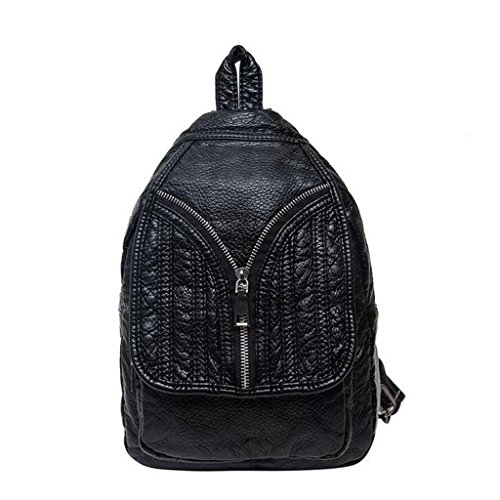 23 Black Chest Bag Multi A Handbags Purpose Shoulder Bag Wash 7 Y Sports amp;F Weave 31 Shoulder Cm 1wqFxcAf6H